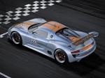 Porsche 918 rsr concept 2011 Photo 23