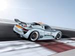 Porsche 918 rsr concept 2011 Photo 24