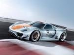 Porsche 918 rsr concept 2011 Photo 25
