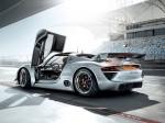 Porsche 918 rsr concept 2011 Photo 26
