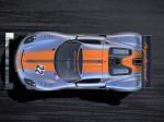 Porsche 918 rsr concept 2011 Photo 27