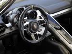 Porsche 918 spyder concept 2010 Photo 02