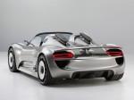 Porsche 918 spyder concept 2010 Photo 03