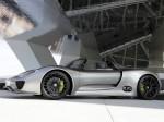 Porsche 918 spyder concept 2010 Photo 06