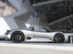 Porsche 918 spyder concept 2010 Photo 07