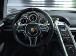Porsche 918 spyder concept 2010 Photo 11