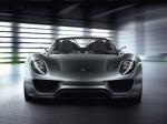 Porsche 918 spyder concept 2010 Photo 13