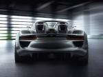 Porsche 918 spyder concept 2010 Photo 16