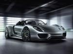 Porsche 918 spyder concept 2010 Photo 17