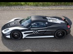 Porsche 918 spyder prototype 2012 Photo 01
