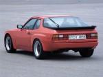 Porsche 924 carrera gt 937 1981 Photo 01