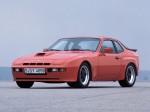 Porsche 924 carrera gt 937 1981 Photo 02