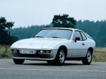Porsche 924 coupe 1976-85 Photo 03