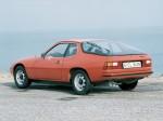 Porsche 924 coupe 1976-85 Photo 07