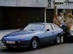 Porsche 924 coupe 1976-85 Photo 09