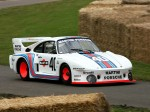 Porsche 935 02 baby 1977 Photo 03