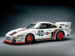 Porsche 935 02 baby 1977 Photo 04
