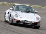 Porsche 959 coupe 1987-88 Photo 03