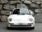 Porsche 959 coupe 1987-88 Photo 10