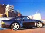 Porsche 959 coupe 1987-88 Photo 13
