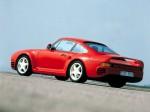 Porsche 959 coupe 1987-88 Photo 17