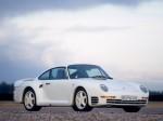 Porsche 959 coupe 1987-88 Photo 21