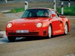 Porsche 959 coupe 1987-88 Photo 23