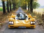 Porsche 962 dauer lemans road car 1994-96 Photo 05