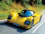 Porsche 962 dauer lemans road car 1994-96 Photo 07