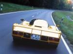Porsche 962 dauer lemans road car 1994-96 Photo 09