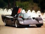 Porsche 962 dauer lemans road car 1994-96 Photo 12