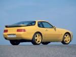 Porsche 968 cs coupe 1993 Photo 01