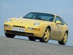 Porsche 968 cs coupe 1993 Photo 02