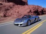 Porsche carrera gt Photo 01