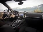 Porsche cayenne diesel 958 usa 2012 Photo 01
