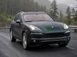 Porsche cayenne diesel 958 usa 2012 Photo 03