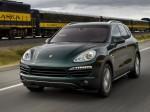 Porsche cayenne diesel 958 usa 2012 Photo 08