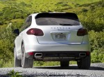 Porsche cayenne diesel 958 usa 2012 Photo 12
