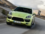 Porsche cayenne gts 2012 Photo 01