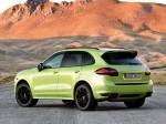 Porsche cayenne gts 2012 Photo 03