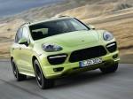 Porsche cayenne gts 2012 Photo 15