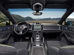 Porsche cayenne gts 2012 Photo 17