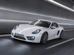 Porsche cayman 2013 Photo 01