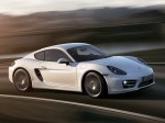 Porsche cayman 2013 Photo 05