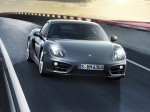 Porsche cayman 2013 Photo 07