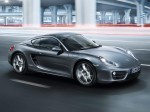 Porsche cayman 2013 Photo 09
