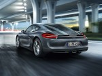 Porsche cayman 2013 Photo 10