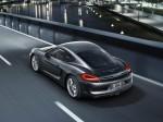 Porsche cayman 2013 Photo 11