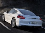 Porsche cayman 2013 Photo 12