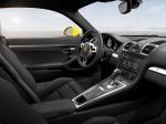 Porsche cayman s 2013 Photo 01